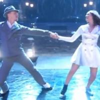 Patricia Kelly Approves DANCING WITH THE STARS To Recreate SINGIN' IN THE RAIN