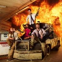 Comedy Central Premieres 5th Season of WORKAHOLICS Tonight