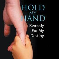 Genie Craff Releases HOLD MY HAND