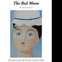 Renata Roberti Debuts with THE RED MOON