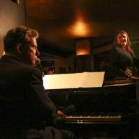 Photo Coverage: Billy Stritch & Jim Caruso Continue Residency at The Carlyle