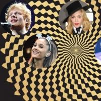 Ariana Grande, Madonna, Ed Sheeran & More to Take the Stage at 57th GRAMMY AWARDS