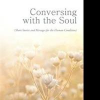 Martin E. Palagonia Pens CONVERSING WITH THE SOUL