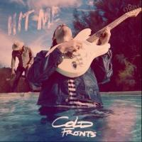 Cold Fronts' FOREVER EP Out Today