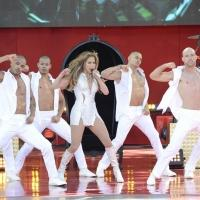 VIDEO: Jennifer Lopez Performs 'First Love', 'On the Floor' & More on GMA