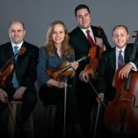 Music Mountain Presents Amernet String Quartet and More This Weekend