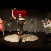 Photo Flash: First Look at Guerilla Opera's Production of LET'S MAKE A SANDWICH