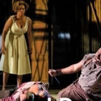Eric Owens to Star in The Gershwins' PORGY AND BESS at the Lyric Opera, 11/17-12/20