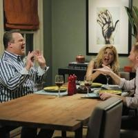 ABC's MODERN FAMILY Tops Wednesday Night in Key Demo