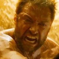VIDEO: First Look - Hugh Jackman in All-New Clip from THE WOLVERINE