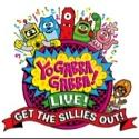 Yo Gabba Gabba! Live!: Get the Sillies Out! Tour Visits Raleigh in Feb 2013; Tickets on Sale 12/3