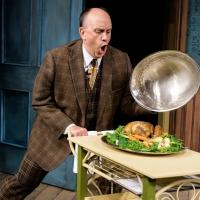 BWW Reviews: Pioneer Theatre Company's ONE MAN, TWO GUVNORS is a Wacky Romp
