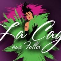 The Marriott Theatre to Present LA CAGE AUX FOLLES in 2015