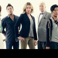 TNT's THE LIBRARIANS Delivers 7.3 Million Viewers