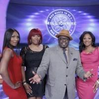 Braxton Sisters Set for WHO WANTS TO BE A MILLIONAIRE, 12/11-12