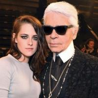 Kristen Stewart Named Newest Face of Chanel