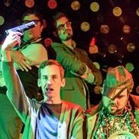 BWW Reviews: Funky, Fun, HIGH FIDELITY, A MUSICAL at Blank Canvas