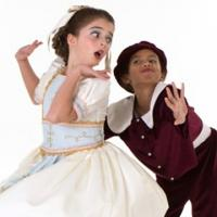 New Jersey Civic Youth Ballet to Bring THE NUTCRACKER to Centenary Stage, 12/20-22