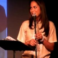 BWW TV Exclusive: CUTTING EDGE COMPOSERS CORNER - Allison Posner & Monica Raymund Perform 'The Way You Move' from Eli Bolin & Sam Forman's VOLLEYGIRLS