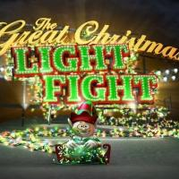 ABC's GREAT CHRISTMAS LIGHT FIGHT Finale Surges 30% in Key Demo