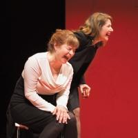 BWW Interviews: The Women of GOD OF CARNAGE