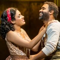 BWW Reviews: Reimagined PORGY AND BESS at 5th Avenue Feels Unfocused and Rushed