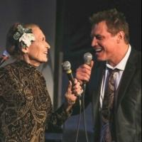 Photo Coverage: A TRIBUTE TO JULIE WILSON Plays the Iridium