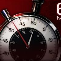 CBS's 60 MINUTES Makes Top 10 For 7th Straight Week
