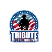 USA & NBC to Air WWE TRIBUTE TO THE TROOPS Holiday Special This Month