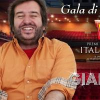 Premi BroadwayWorld 2013-14 - La giuria: Gian Maria Cervo