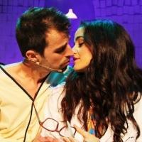 'Mi, Me, Conmigo' a partir del 8 de enero en el Teatro Alfil