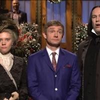 NBC's SNL Tops Saturday Night Among Big 4