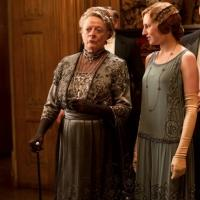 DOWNTON ABBEY Exec Reveals Season 5 Details: 'Brilliant Story Line', 'High Stakes Drama'