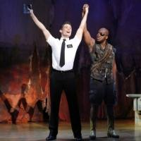 BWW Reviews: BOOK OF MORMON a Merciful Look into Missionary Positions You Never Considered