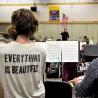 Me2 Orchestra Supports Musicians With Mental Illness