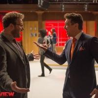 YouTube to Stream Sony's Controversial Comedy THE INTERVIEW on Christmas Day
