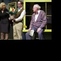 BWW Reviews: LITTLE SHOP OF HORRORS Limited Engagement Now Thru March 24