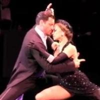 BWW TV: Watch DANCING WITH THE STARS' Karina Smirnoff and Maksim Chmerkovskiy Turn Up the Heat in FOREVER TANGO!