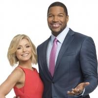 Scoop: LIVE WITH KELLY AND MICHAEL - Week of May 18, 2015
