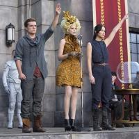 THE HUNGER GAMES: CATCHING FIRE Tops $400 Million at Domestic Box Office; Now 2013's  #1 FILM