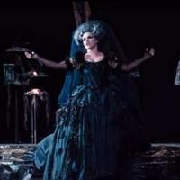 Houston Grand Opera's THE MAGIC FLUTE Returns Tonight at Miller Outdoor Theatre
