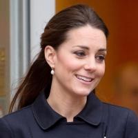Fashion Photo of the Day 11/21/13 - Catherine Duchess of Cambridge