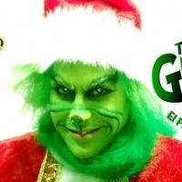 'The Grinch, el Pekemusical' llega a Elche estas navidades