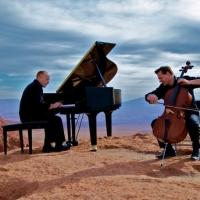 The Piano Guys to Perform at Wells Fargo Center for the Arts in May 2015