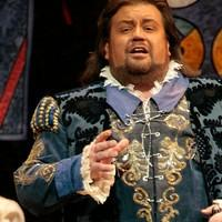 Wagner's DIE MEISTERSINGER Broadcast from the Met at Town Hall Theater, 12/3