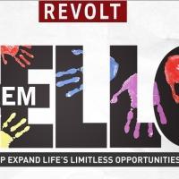 Sony Music Masterworks Teams REVOLT TV's HELLO Harlem Initiative