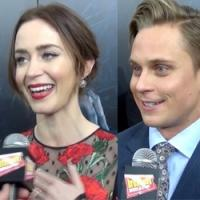 BWW TV: Happy Now and Happy Hence! Inside the INTO THE WOODS Movie Premiere in NYC!