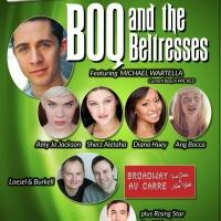 Michael Wartella, Amy Jo Jackson & More Set for BROADWAY SESSIONS Tonight