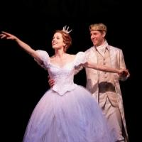 Andy Jones, Kecia Lewis, Blake Hammond & More Join Paige Faure in CINDERELLA Tour