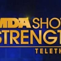 MDA SHOW OF STRENGTH TELETHON to Return to ABC, 8/31